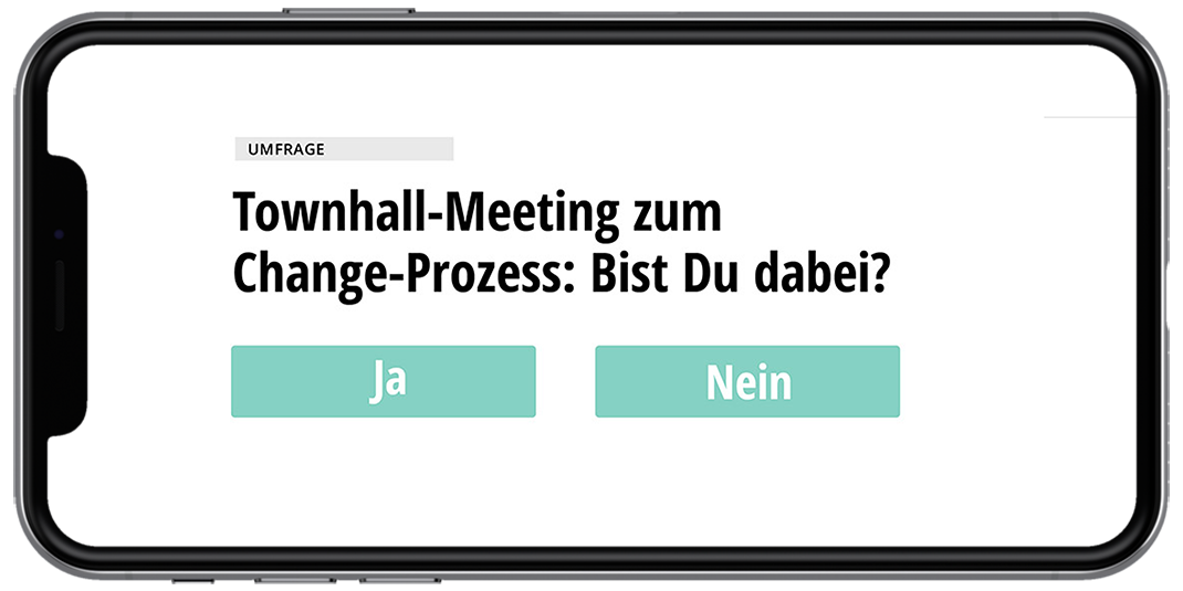 change-prozess-umfrage