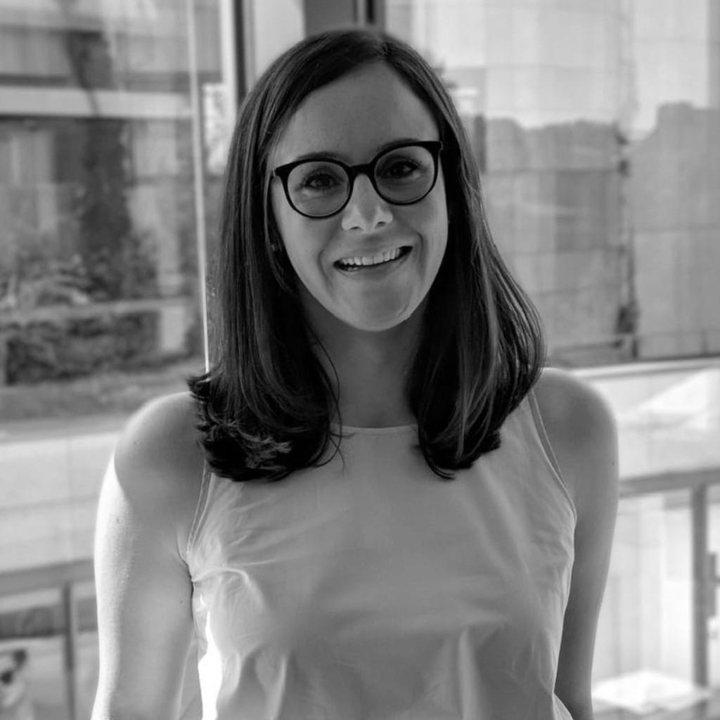 Sarah Heil, Geschäftsführerin Merkurist Rhein-Main GmbH